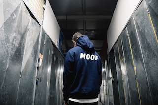 Moof Clothing - 2015 - 04 / STREETVIEW